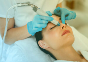 cosmetic treatments